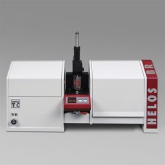 HELOS&CUVETTE微量耐腐湿法激光粒度仪的图片