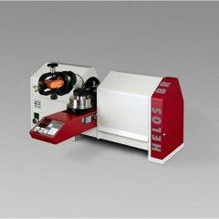 HELOS&INHALER吸入气雾、粉雾剂测试激光粒度仪的图片