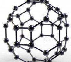 富勒烯C60的图片