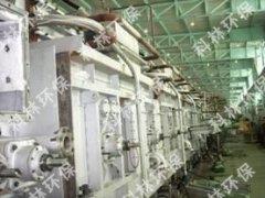 冶金硅鋼爐殼設備