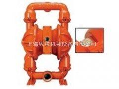 威爾頓WILDEN氣動隔膜泵