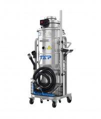 TEX3-E 1.2KW IB 9L 防爆吸尘器-单相电-水浴(浸浴)式