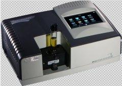 T3系列便携分光光度计的图片