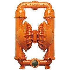威爾頓氣動隔膜泵