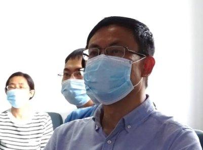 上海硅酸盐所董绍明研究员荣获第二届全国创新争先奖状