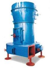 无铁化污染的雷蒙磨粉机