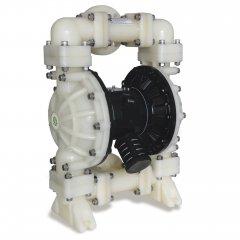 威爾頓隔膜泵
