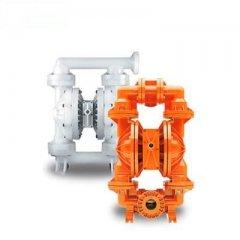 ADVANCED氣動隔膜泵