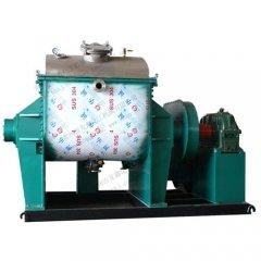 LXNHZ-3000L高温型真空捏合机