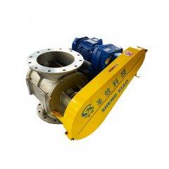 常規型旋轉閥/關風機/鎖氣閥/卸料閥