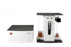 美国PSS AccuSizer 780 A2000 SIS 不溶性微粒检测仪