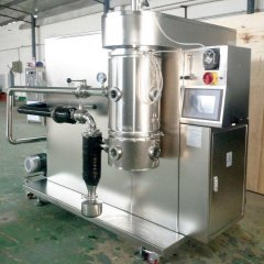 YQL-PWG-2实验型喷雾冷冻干燥机