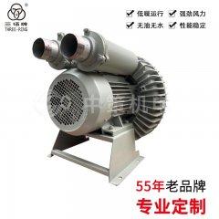 吹吸两用气泵-旋涡气泵A型XGB-4