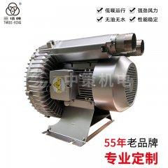 吹吸两用气泵-旋涡气泵A型XGB-4B