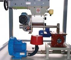 活性炭喷射装置
