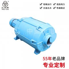 吹吸兩用離心泵DLB-10