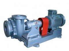 HTB-ZK型耐腐耐磨工程塑料泵