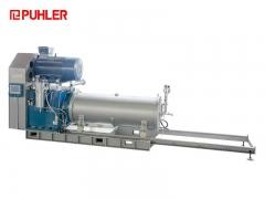 超大型卧式砂磨机 PHE 3000