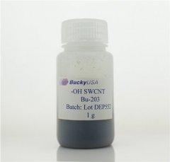 Buckyusa羟基化高纯单壁碳纳米管
