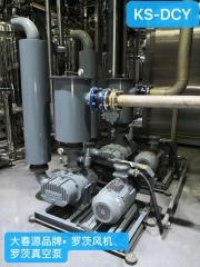?大春源、羅茨風機配套工程案例、海內外優質配套商