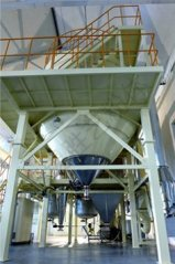GL-100型离心喷雾造粒机