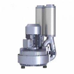 高壓渦輪氧泵真空壓送污水印染養殖曝氣