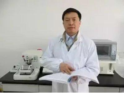 最年轻的材料类院士-刘昌胜