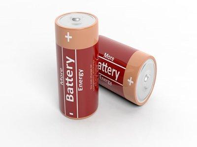 锂离子电池负极材料的现状与发展趋势