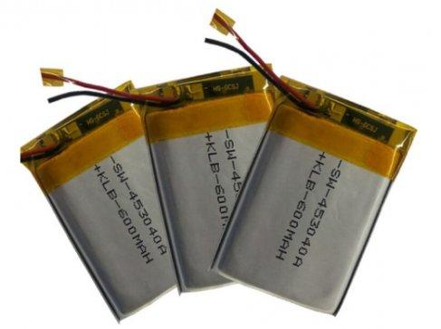 """""""两高""""水溶液可充电电池问世"""