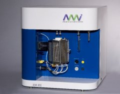 AMI-303lite型多站式化學吸附及微反系統