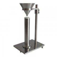 氧化鋁松裝密度測定儀