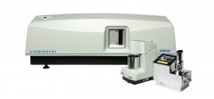 LS-609激光粒度仪的图片