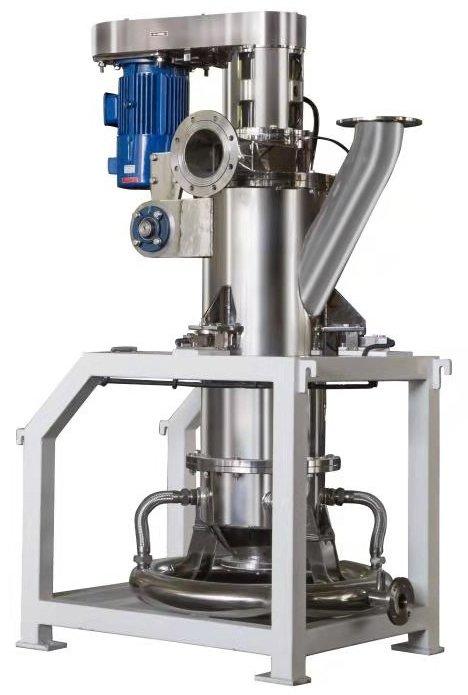 TLHM系列流化床式氣流粉碎機的圖片