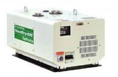 Kashiyama干式真空泵/多級羅茨真空泵NeoDry60E