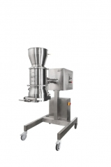 FTM-208離心式過篩機