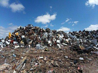 国家发改委:开展大宗固体废弃物综合利用示范通知