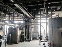 氢氧化钠管链输送机的图片