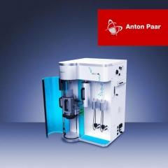 安東帕Autosorb-iQ-C全自動物理/化學吸附分析儀