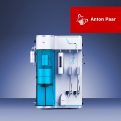 安東帕Autosorb-iQ全自動比表面和孔徑分布分析儀