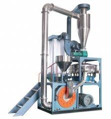 MF系列立式高速磨粉机