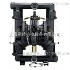 隔膜粉泵輸送設備