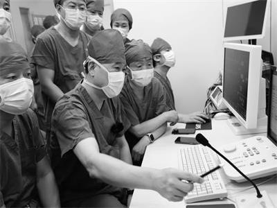 """中国肝癌治疗迎来""""钇时代"""""""