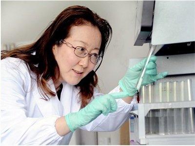 不忘初心,一心一意做药人——记中科院上海药物所研究员柳红