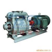 SK水环式真空泵 的图片