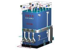 水煤漿鍋爐