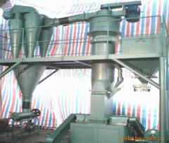 供應800目-2500目超細重質碳酸鈣加工設備