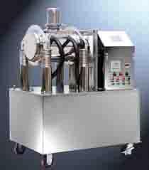WZJ6(BFM6)型系列貝利微粉機