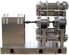 WZL400型貝利微粉機