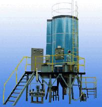 DTP系列壓力噴霧干燥設備