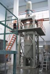 LXJM系列 大型超細攪拌磨機